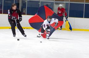 Serdachny Power Skating And Hockey Camps