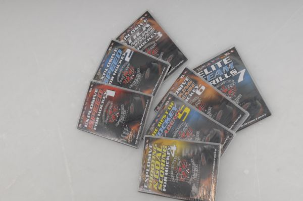 DVD 7 Pack **NEW