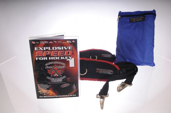 Edge Elite Resistance Training KIT#2